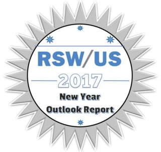 The 2017 RSW/US New Year Outlook Survey Report Is Available Now