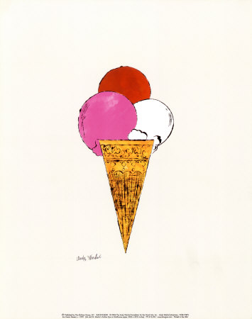 ice-cream-dessert-pop-art