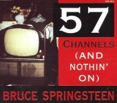 57 channels and nothin on