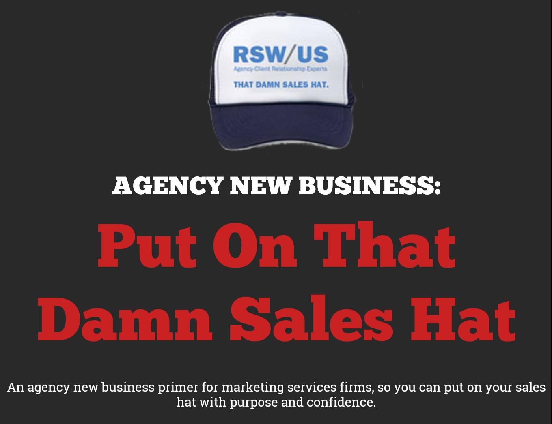 Sales Hat