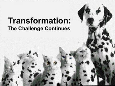 Transformation1 Marks Post