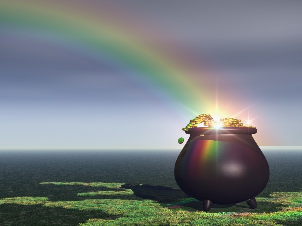 Closing Agency New Business: Easier than Finding a Pot of Gold