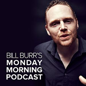 Agency New Business Via Bill Burr-Get To The Point