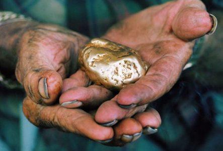 found-gold