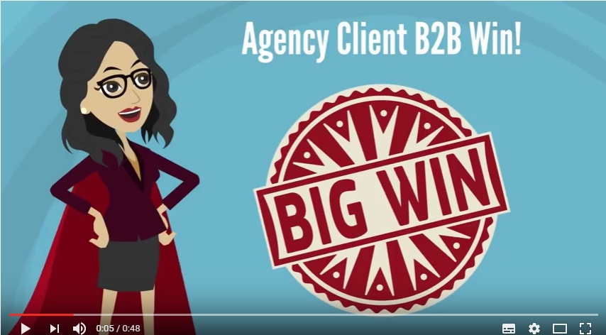RSW/US B2B Client Win-Global Business Services