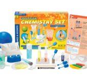 Agency Chemistry