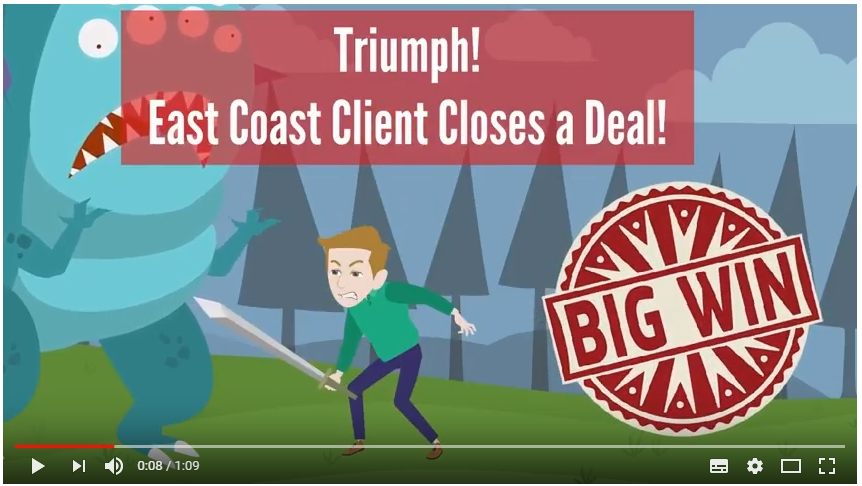 RSW/US Client Win-Full Service Digital Agency Focused On Entertainment