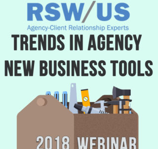 2018 Trends In Agency New Business Tools-RSWUS Webinar