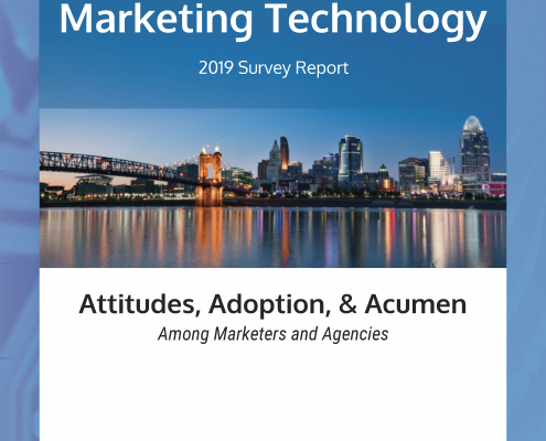 Agencies and Marketers Find Common Ground in MarTech