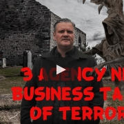 3 Agency New Business Tales of Terror II