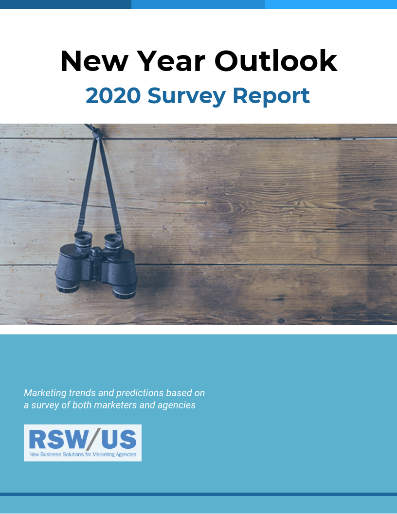 RSWUS 2020 New Year Outlook Report Available Now