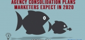 Agency Consolidation Plans Marketers Expect In 2020