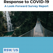 Agency/Marketer Response to COVID-19 Survey Report