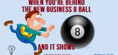 3 Takeaways Ep.49 - When You're Behind The New Business 8 Ball And It Shows